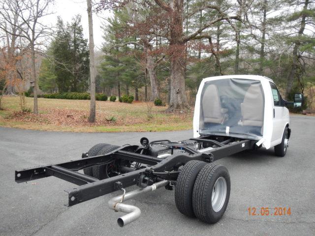 Mobile Billboard Trucks - Truck Fabrication - Ad Runner
