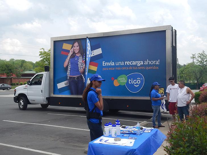 Mobile Billboard Advertising in Phoenix, AZ