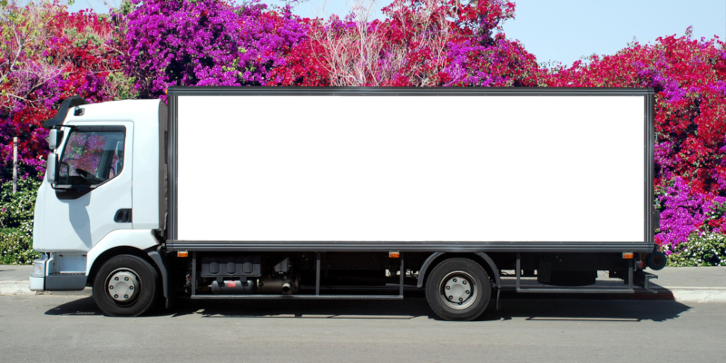 Mobile billboard truck advertising is a great way to get your advertisements out